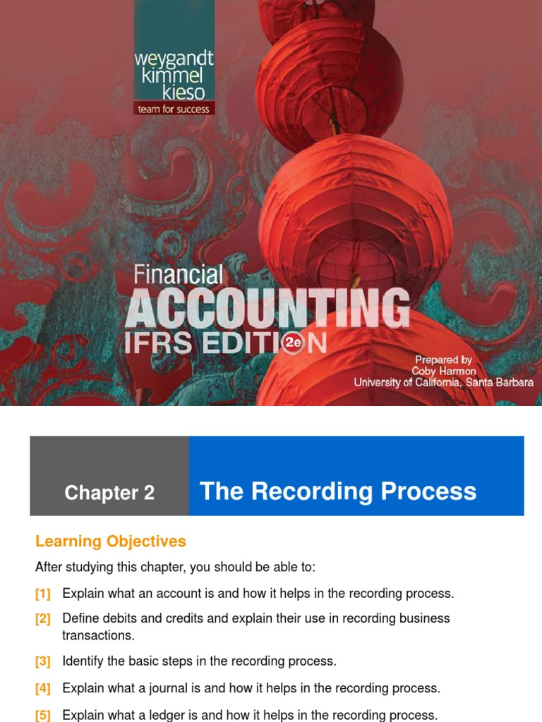 financial accounting ch 2