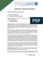 Lectura 9 - Temas Especiales de Finanzas