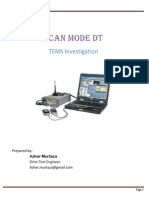 Tems Scan DT