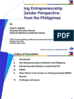Session 7 Philippines