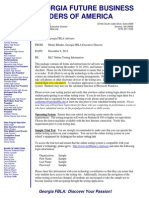 2015 rlc online testing proctor information
