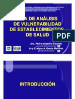 Guía de Análisis Vulnerabilidad - Perú