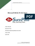 Deutsch 70-410 pdf