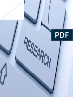 Critical Research and Administrative Research