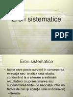 Erori_Sistematice