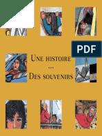 Formidames - Une Histoire-Des Souvenirs