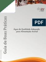Agua de Qualidade Adequada Na Alimentacao Animal (DGAV REV 2 FEV2014) (1)