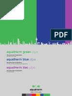 E10101 Green Pipe