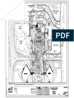 First Floor Plan for Mall of America Phase II