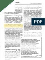 """Recensione a """"Piccola storia delle avanguardie. Da Baudelaire al Gruppo 63"""" di Fausto Curi"""