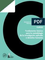 Epistemologia Mylai Burgos-libre