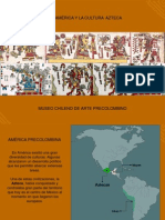 Mesoamerica y La Cultura Azteca (1)