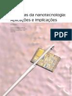 As Metas Da Nanotecnologia Aplicações e Implicações
