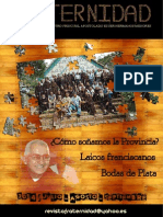 Revista Fraternidad