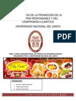 Feria 2014 Agroindustrial