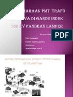 Pemeliharaan Kubikel Outgoing PDL 06 Di Gardu Induk