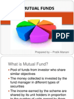 Mutual Funds New