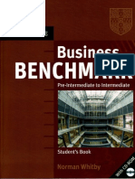 Business Benchmark Pre-Intermediate BULATS - SB1