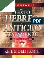 COMENTARIO AL TEXTO HEBREO - KIEL & DELITZSCH.pdf