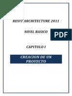REVIT CAPITULO 1