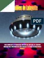 Parte 1 Los OVNI de La Tercera Reich de Hitler El Nueia Orsic Spanish Edition de Lafayette Maximillien