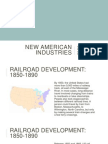 new american industries