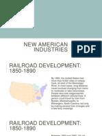 new american industries