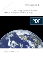 Failure Analysis Intertek FMVT Programs