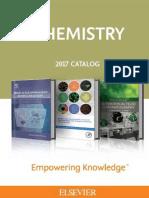 2017 Chemistry Catalog