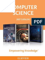 2017 Computer Science Catalog