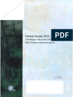 Global Trends 2015 Report
