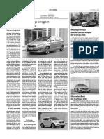 Edição de 22 de Maio 2014