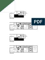 Plano Casa Dieste-Model02