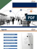 PPT BreezeULTRA Product Presentation Internal