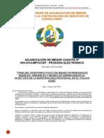 Inventario de la Municipalidad de Ilave