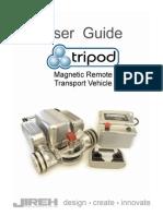 TriPod User Guide