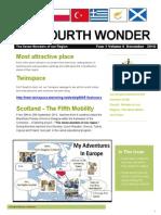 4nd Wonder Ejournal