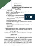 Capítulo 7,9y 11 de Macroeconomia II