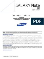 10.1 Manual Gen Sm-p600 Galaxy Note 10 English Jb User Manual Mie f5