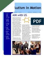 AIM Newsletter 1.5.15