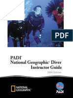 National Geographic Instructor Guide
