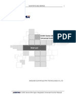SUNFAR E300 Inverter.pdf