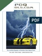 Pdq Catalog