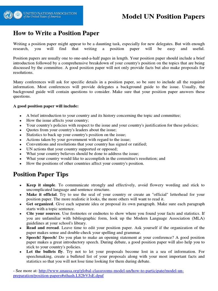 position paper should internationalism be embraced essay Social studies 20-1 to what extent should internationalism be pursued block 1 rough draft position papers should be nearing completing for formative.
