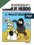 Las caricaturas de Mahoma del semanario satírico Charlie Hebdo