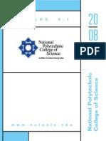 NPCS Catalog