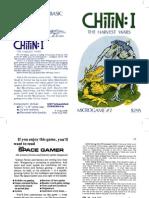Chitin II