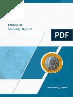 Raportul de Stabilitate Brazilia