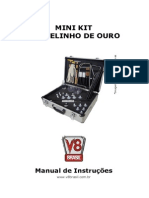Manual Mini Kit Martelinho de Ouro Rv 1.0!28!10 2013