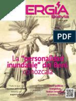 Energia Bolivia Edicion 10